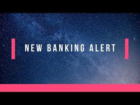 Latest Banking Alert - Jan 2019