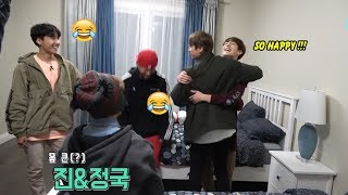 WHEN BTS CAN'T STOP LAUGHING #5 My fanpage: https://www.facebook.co...