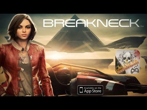 Breakneck iOS iPhone iPad