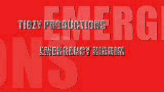 Download Emergency Riddim - Tigzy Productions MP3 song and Music Video