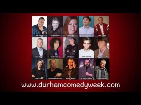 comedy week 2016