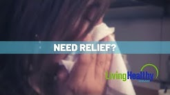 Innovative Relief For Runny Noses   Living Healthy Chicago