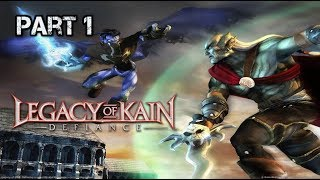 Legacy of Kain Defiance - Part 1 - PC Games