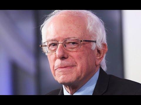 Bernie Sanders 2020?