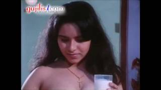 reshma bed room scene