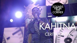 Kahitna Cerita Cinta Sounds From The Corner Live 49