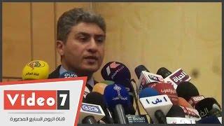 وزير الطيران يكشف سبب حظر اليونان الطيران فى منطقة سقوط الطائرة