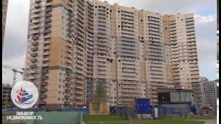 Купить квартиру в Кудрово 1   / Купить квартиру в Санкт-Петербурге / в СПб(Хотите купить квартиру в Кудрово с чистовой отделкой,