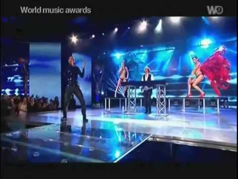 David guetta ft Chris Willis LIVE WMA HD