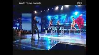 David guetta ft Chris Willis LIVE WMA HD