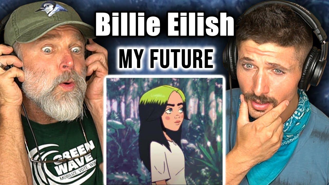 Montana Guys React To Billie Eilish - my future