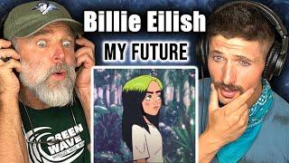 Baixar Montana Guys React To Billie Eilish - my future