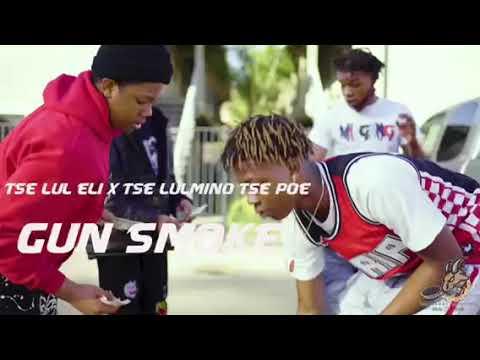 Download TSE LULELI X TSE LULMINO X TSE POE - GUNSMOKE 2 (official Video )