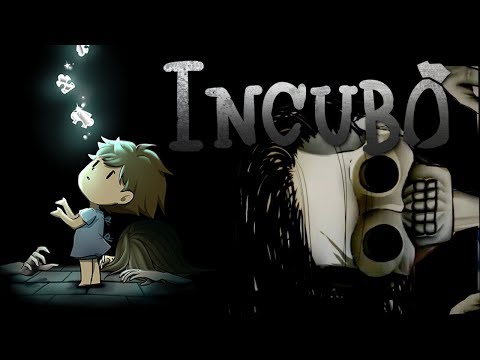 Incubo DEMO - A Horror Sidescroller ft. SPOOKY GHOSTS (Full Playthrough) Manly Let's Play