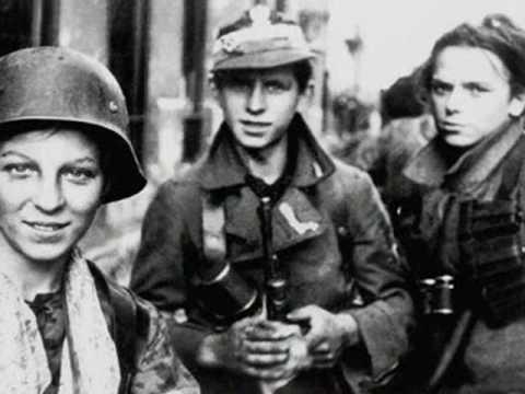 """""""Krzyk Duszy"""" - Lech Makowiecki - Powstanie Warszawskie 1944."""