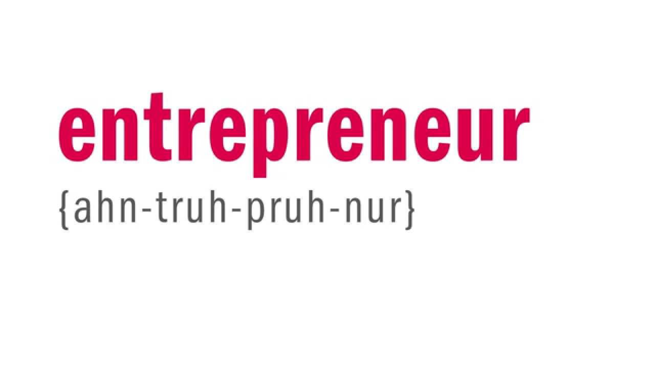 entrepreneur's motivation do theories explain Entrepreneurs turn the classic theory of is supposed to help us to understand human motivation friends and relatives may stop taking the entrepreneur's.