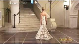 Анжелина. Свадебные платья в Саранске.avi