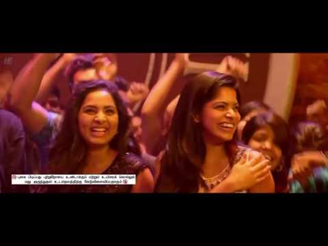 Lets Go Party Song From Mupparimanam movie