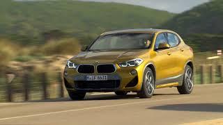 BMW X2 - Primera prueba en primera persona