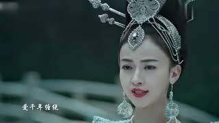 《朝歌》姬发与妲己的凄美爱情,吴谨言版本的妲己获网友点赞!