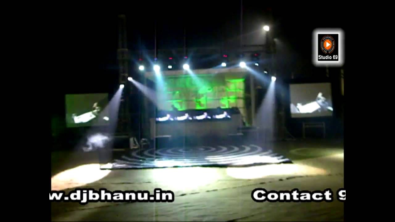 Image gallery outdoor dj setup for Dance floor synonym