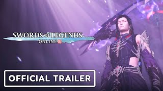 Swords of Legends Online - Official Reaper Reveal Trailer