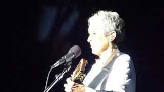 Joan Baez en Buenos Aires - We shall overcome
