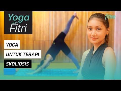 Sakit Pinggang Saya Sembuh dlm 2 Menit (My lower back pain gone in 2 minutes).