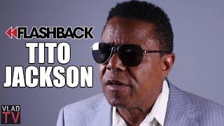 Tito Jackson on How His Sons Used to Date Kim and Kourtney Kardashian (Flashback)