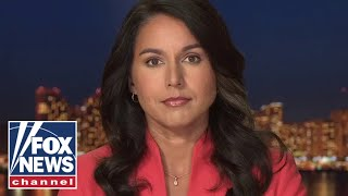 Tulsi Gabbard Gives Dire Warning About Newest National Security Threat