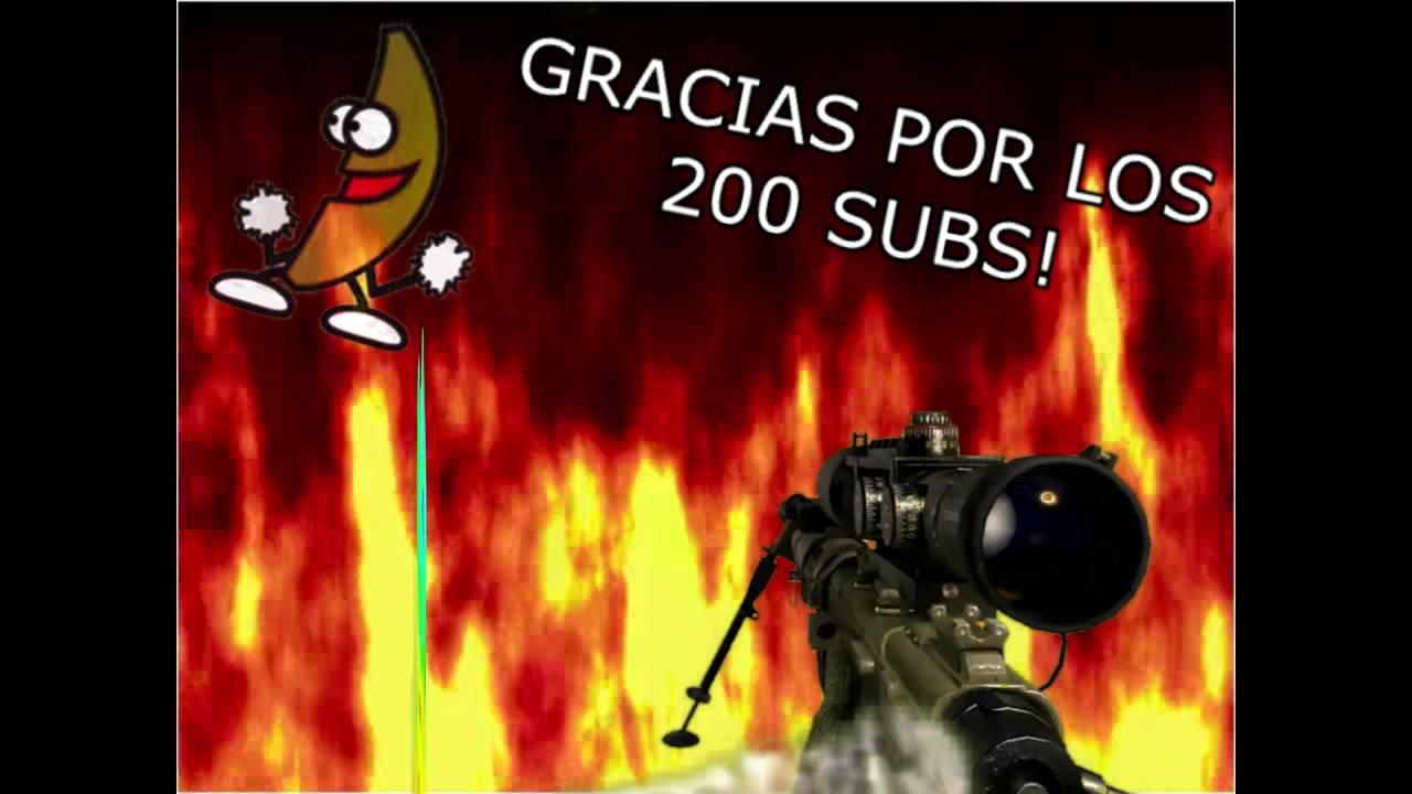 200 SUBS MLG SPECIAL! - Jurra!