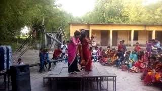 Local Dance moner Manush