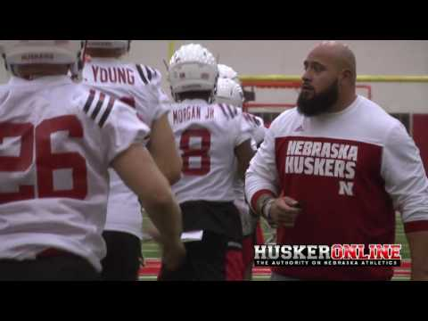 HOL HD: Fall Camp Day 1 Sights &  Sounds