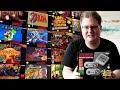 SNES Mini Unboxing und ALLE Spiele angezockt!