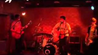 Yotam Ben Horin - Distant Lover (Live @Ozen Bar, 15.08.10)