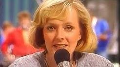 Victoria Voncampe & Irene Koss ZDF 1985