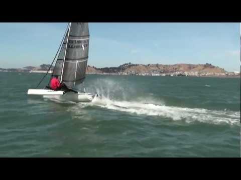 Weta West Coast Championships 2012