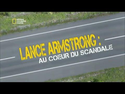 Lance Armstrong au coeur du mensonge