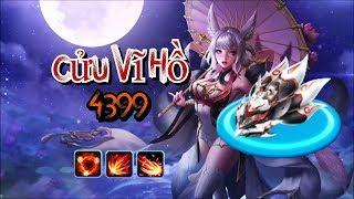 Cửu Vĩ Hồ war/BangBang 4399/VN.Games