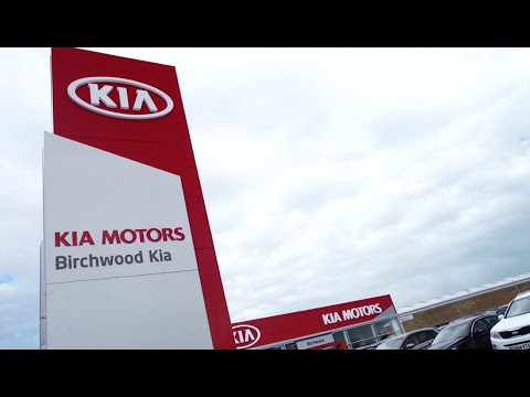 Birchwood Kia In Eastbourne | About Us | Kia Dealer In East Sussex