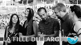 Côté Vague - La Fille du Large
