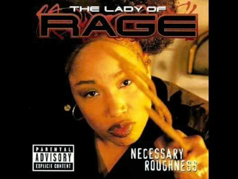 The Lady Of Rage - Raw Deal