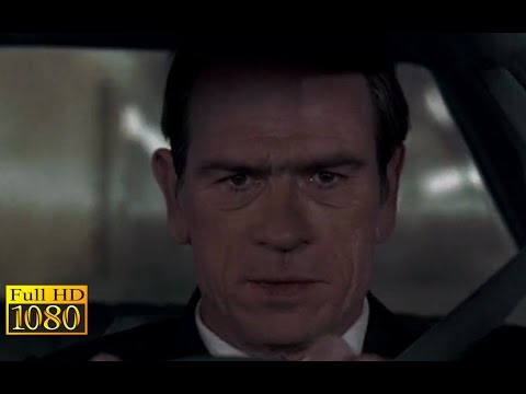 "Men In Black - ""Remember the Red Button"" (1080p) FULL HD"