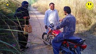 new funny punjabi clip II punjabi funny videoII بہت ہی مزاحیہ اور دلچسپ کلپ آ گیا
