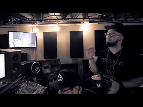 "Andy Mineo - Saturday Morning Car-Tunez season 2: ""Making Never Land""- Ep. 2 (Season 2)"