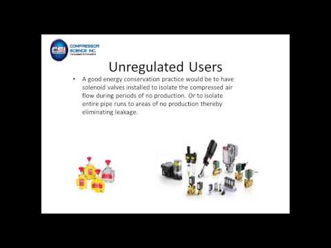 PPG Webinar Series - Discover Savings Opportunities with Compressed Air Systems (June 24, 2014)