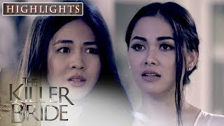 Camila seeks help from Emma to exact revenge on the Dela Torres | TKB (With Eng Subs)