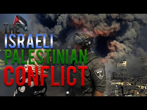 533: The Israeli-Palestinian Conflict and the Battle over the West Bank