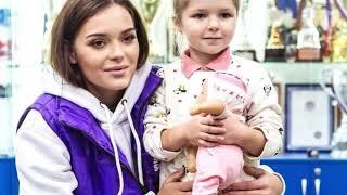 Аделина Сотникова анонсировала торжественное открытие собственной школы фигурного катания