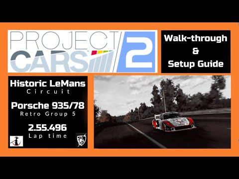 project-cars-2-setup-guide---le-mans---porsche-935/78---lap-time-2.55.496